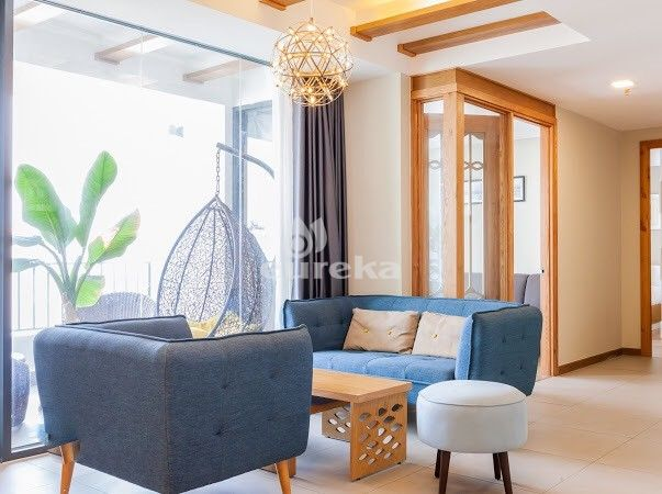 Apartment For Rent In  Lang Bao Chi