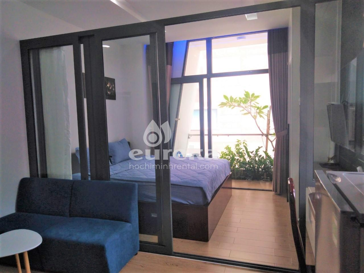 Apartment For Rent In  Cao Thang