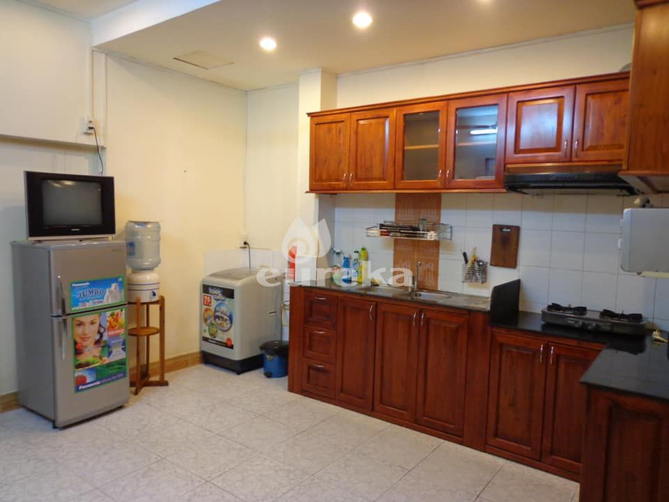 Apartment For Rent In  Ba Vi