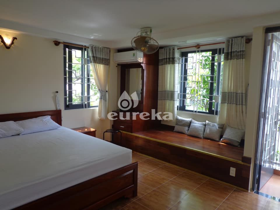 Apartment For Rent In  Thanh Thai