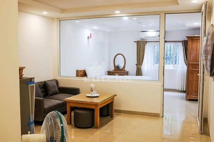 Apartment For Rent In  Hoa Hung