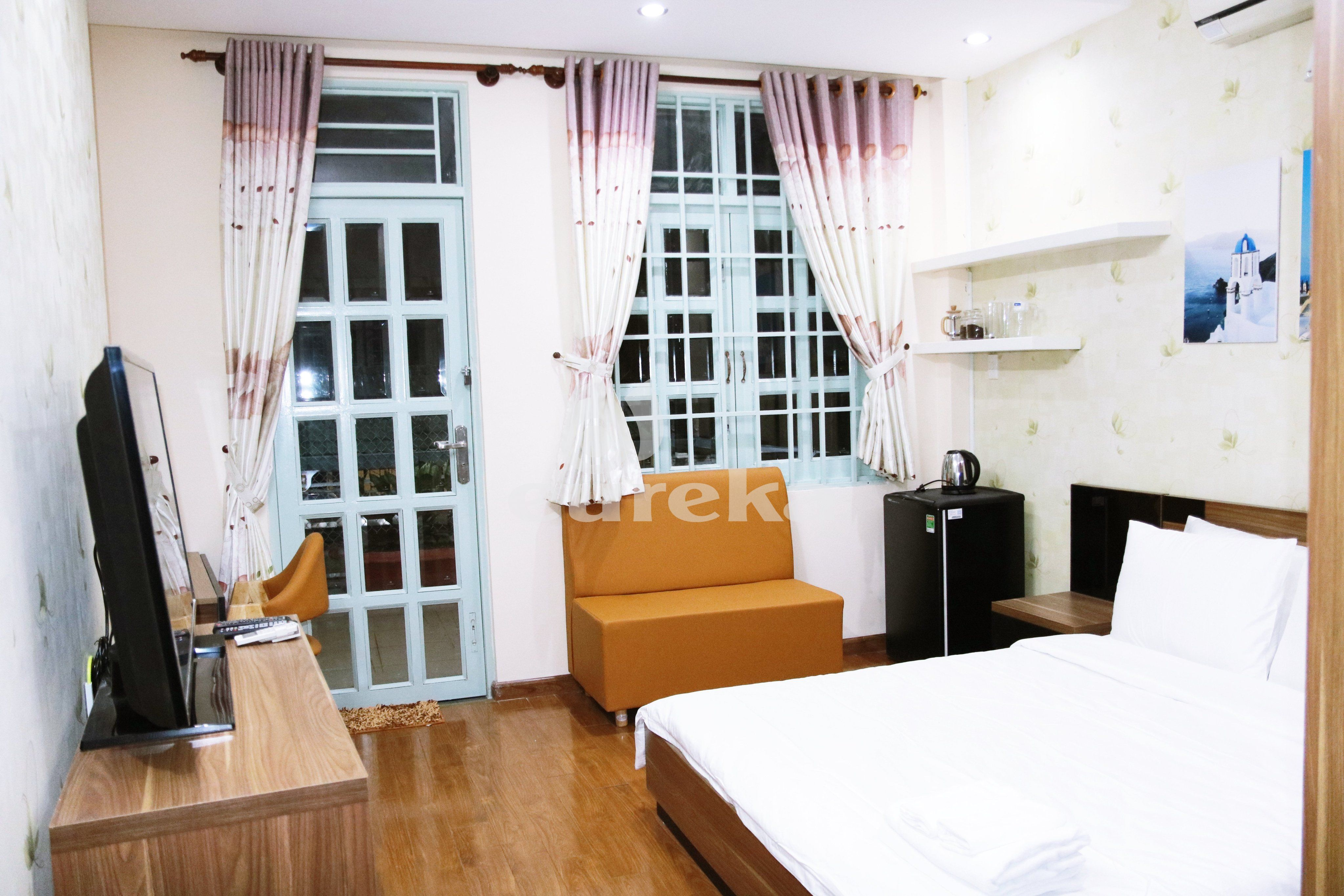 Apartment For Rent In  To Hien Thanh