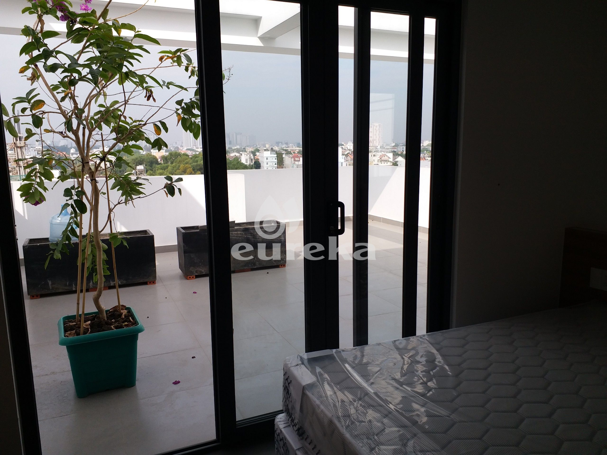 Apartment For Rent In Thao Dien