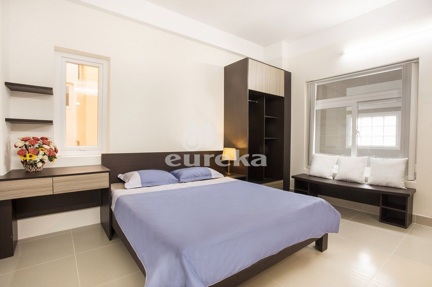 Apartment For Rent In Go Vap
