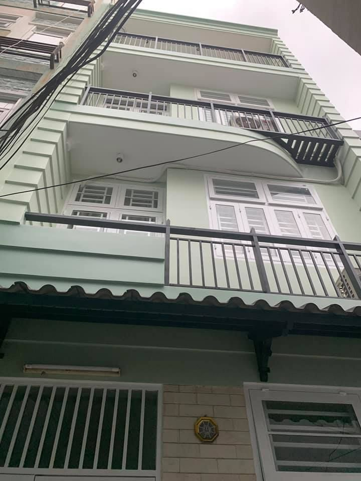 House for rent in Nguyenphikhanh