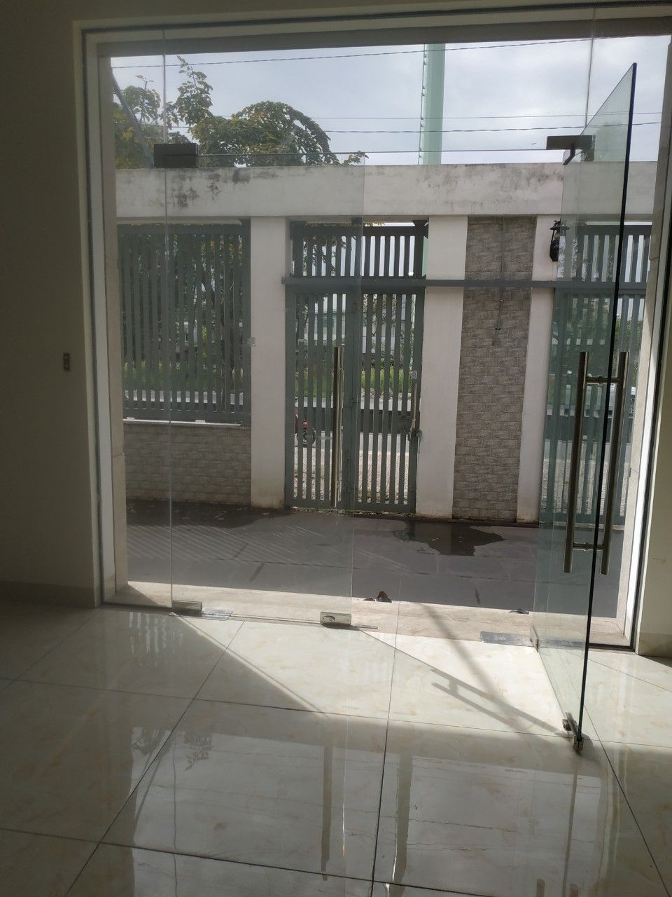 House for rent in xuân thuy