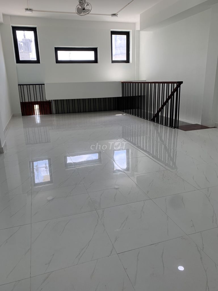 House for rent in duong 22