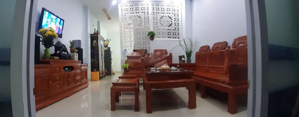 House for rent in Duong10-HBC