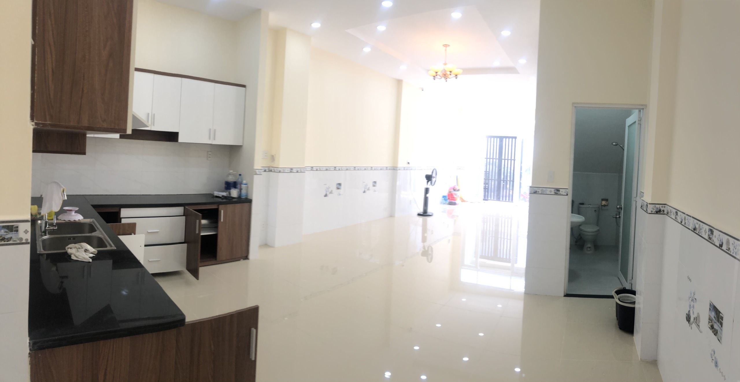 House for rent in Đường 19-HBC