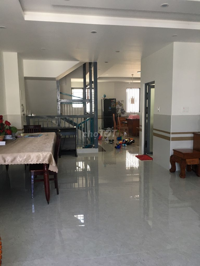 House for rent in Đường 27 HBC